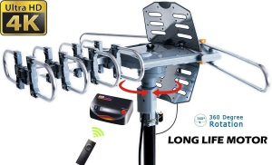 pingbingding Outdoor TV Antenna Digital Antenna
