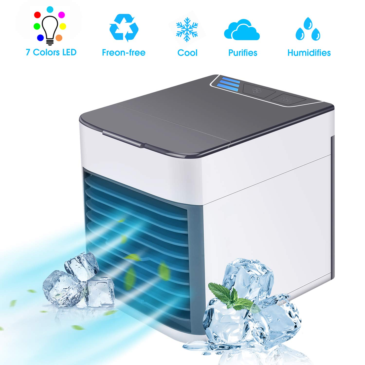 AUSHEN Portable Air Cooler