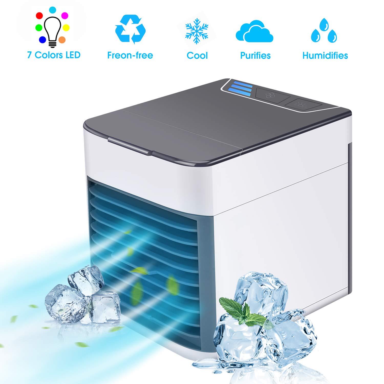 AUSHEN Portable Air Cooler