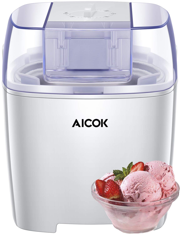 Aicok Ice Cream Maker