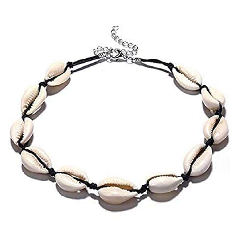 Aphaca Natural Shell Necklace for Women