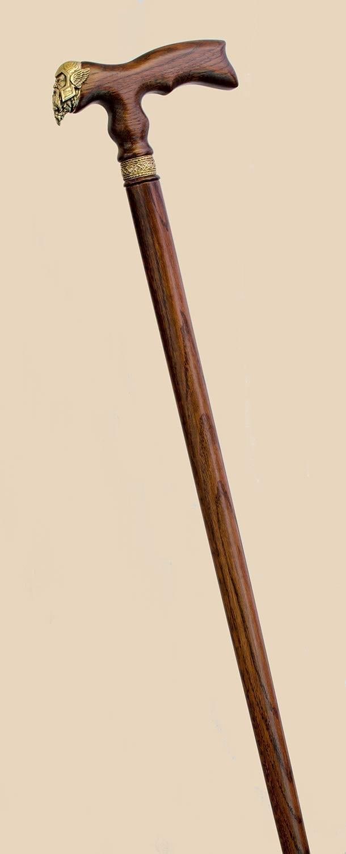 Asterom Viking Walking Cane for Men