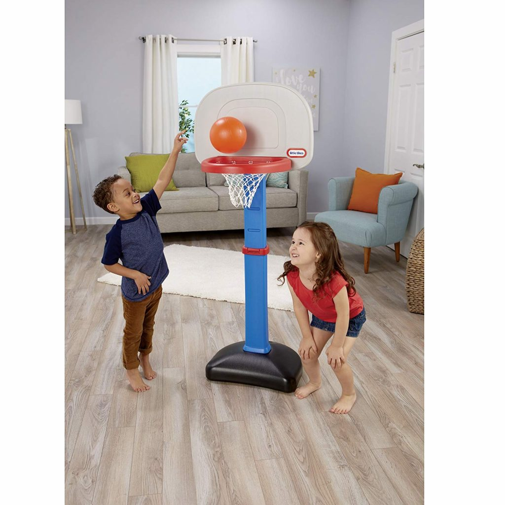 Top 10 Best Basketball Sets for Kids in 2019