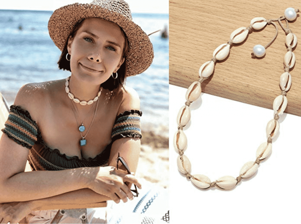 Best Shell Necklaces For Women In 2019 | Complete Reviews