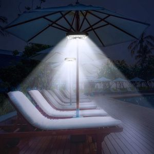 CREATIVE DESIGN Umbrella Lights
