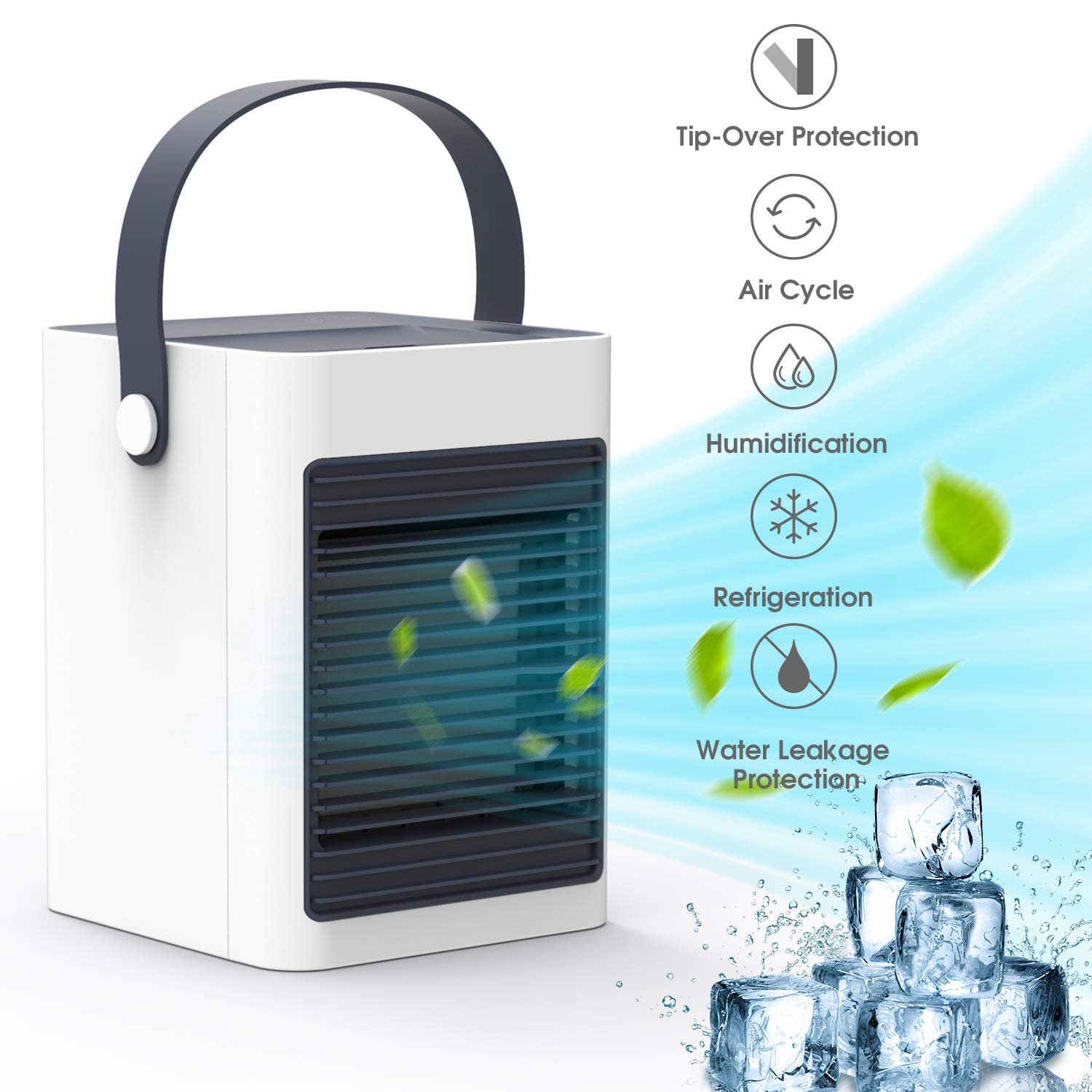 DOUHE Air Cooler