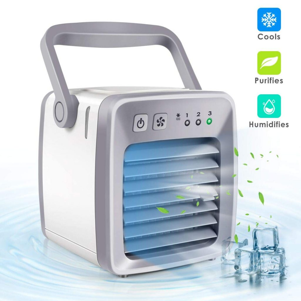 Dr.fasting Portable Air Conditioner