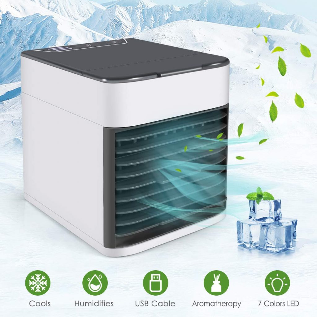 Efast Air Conditioner Fan