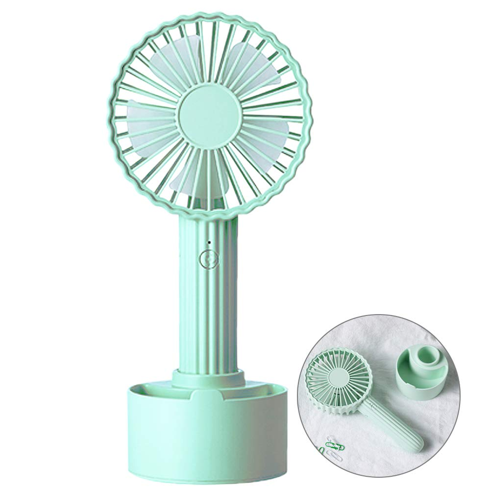 Estefanlo Portable Mini Handheld Fan