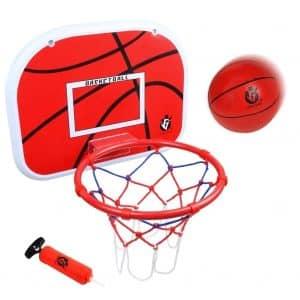 Jerryvon Basketball Hoop over the Door