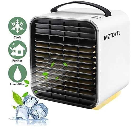 MZTDYTL Air Conditioner Fan