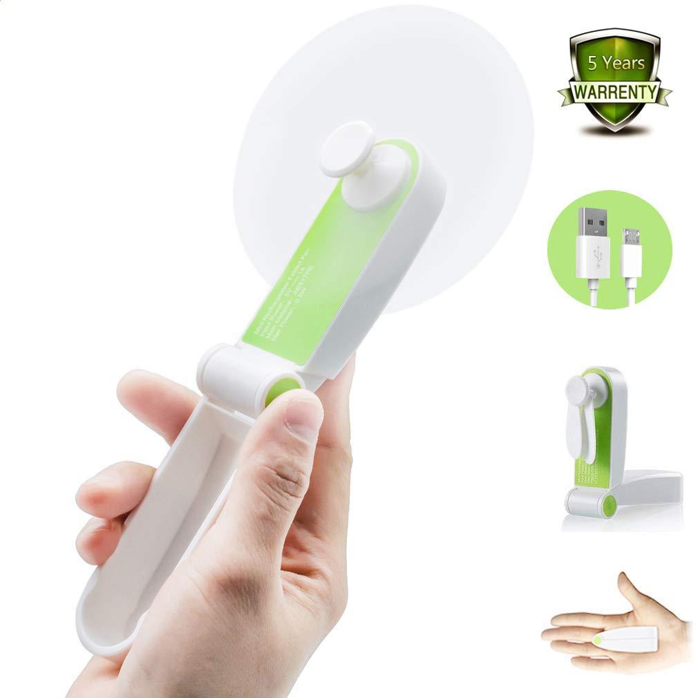 Ronessy Hand Fan Personal Fan Handheld