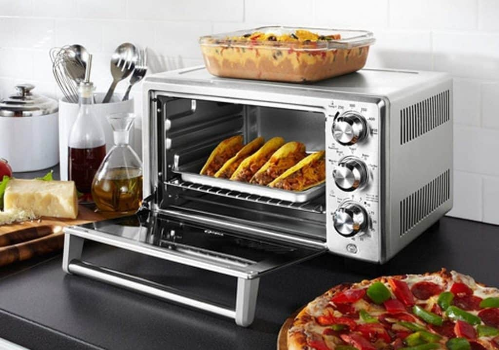 Top 10 Best Stainless Steel Countertop Toaster Ovens in 2019