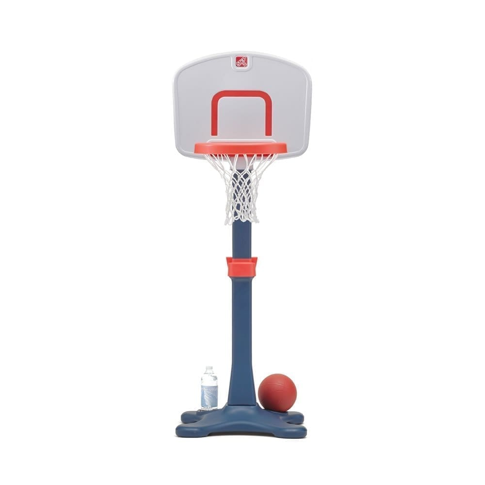 Step2 Shootin' Hoops Basketball Set