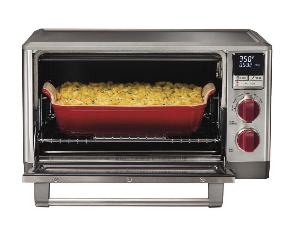 Wolf Gourmet WGCO100S Countertop Oven