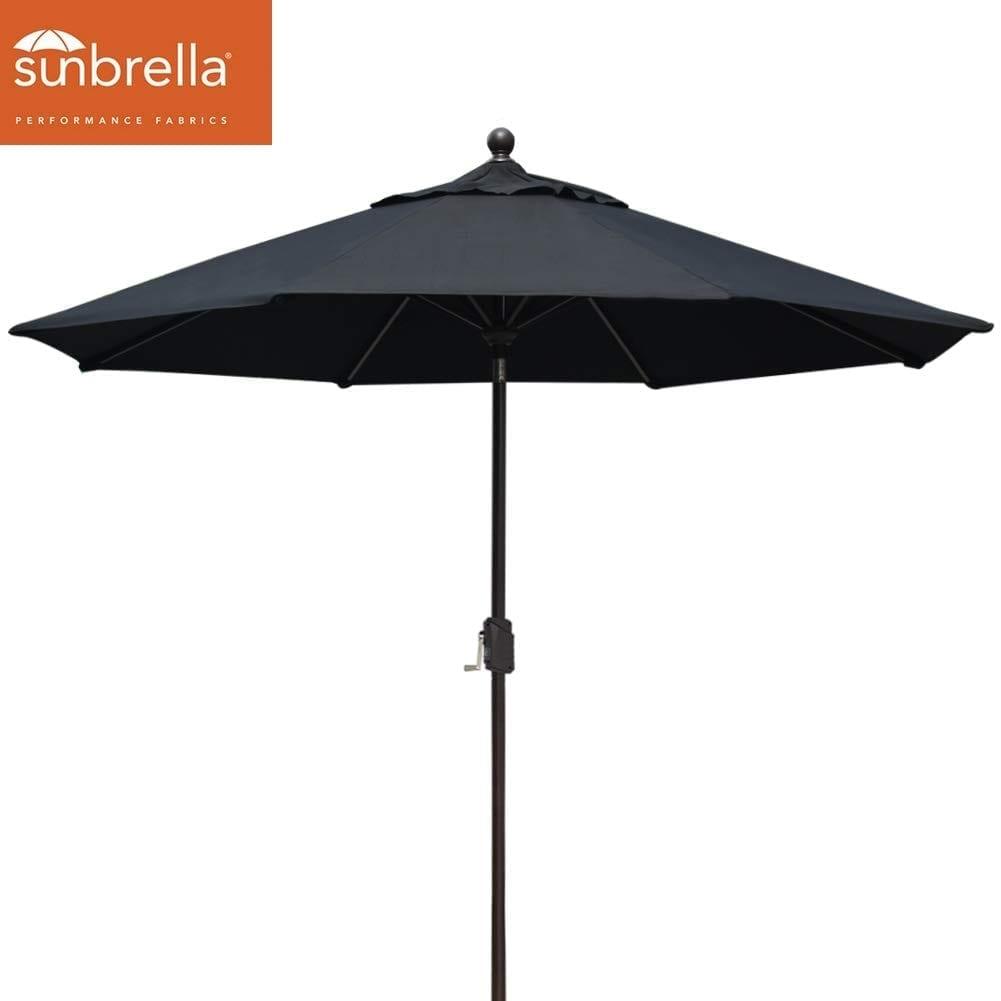 EliteShade Large Patio Umbrella With Ventilation