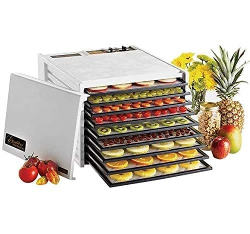 Excalibur 3926TW 9-Tray Electric Food Dehydrator