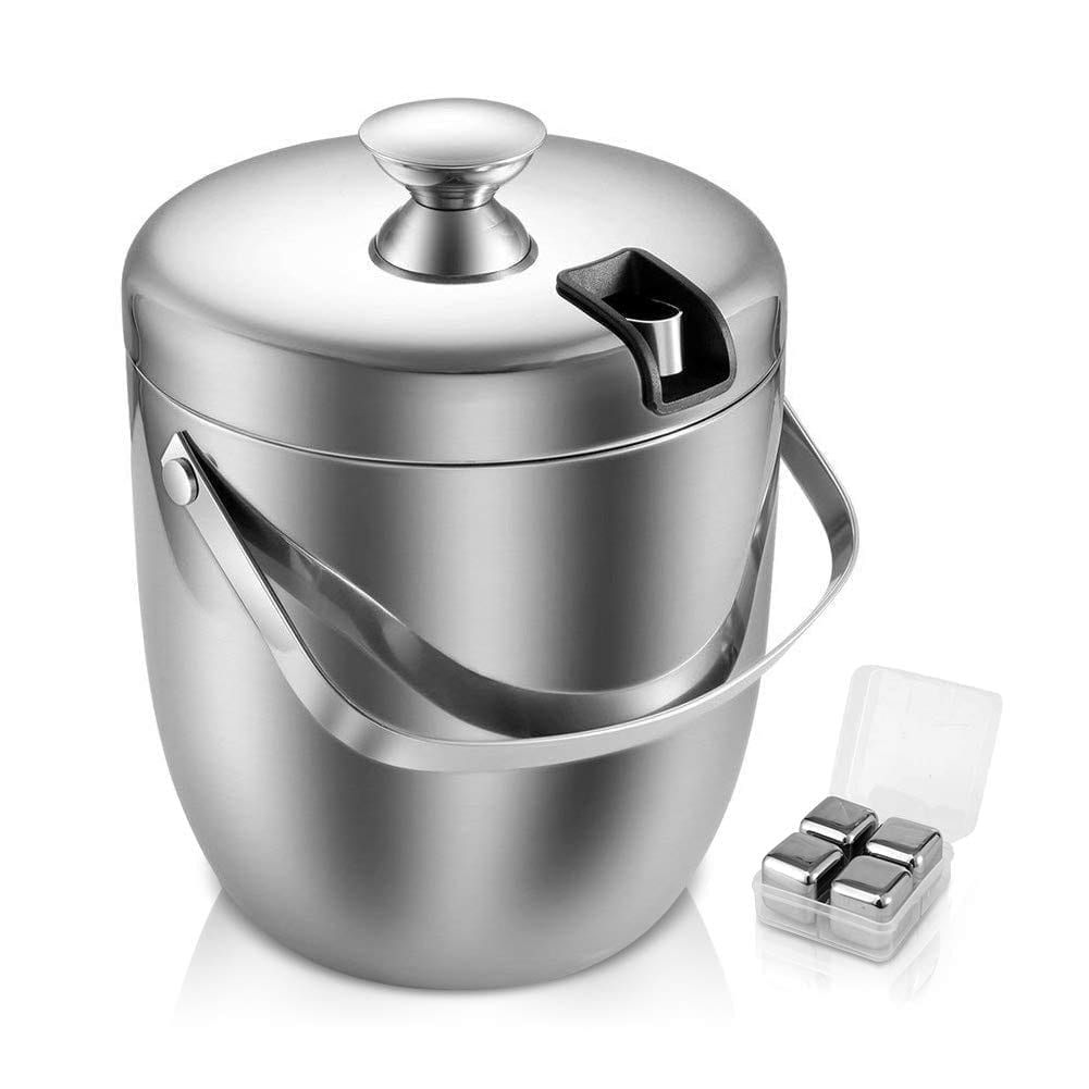 Fortune Candy Double Walled Ice Bucket
