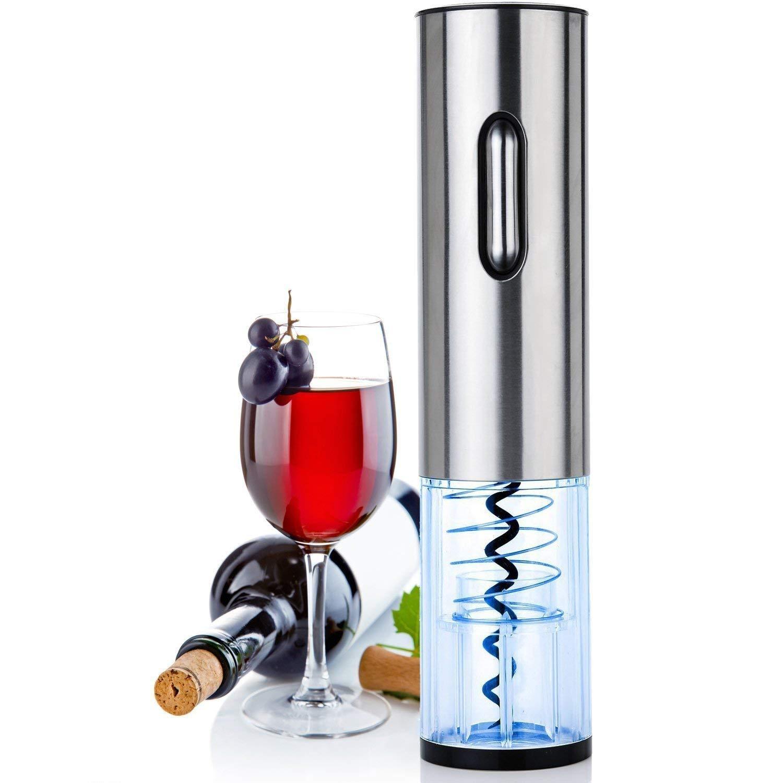 HCE Wholesaler Electric Wine Bottle Opener