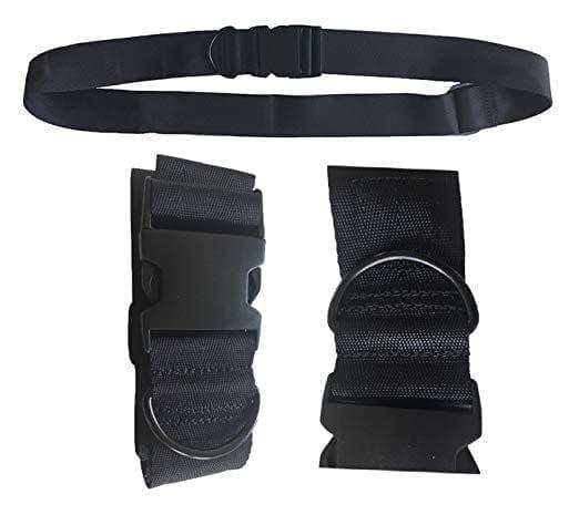 MEOS Wheelchair Universal Seat Belt