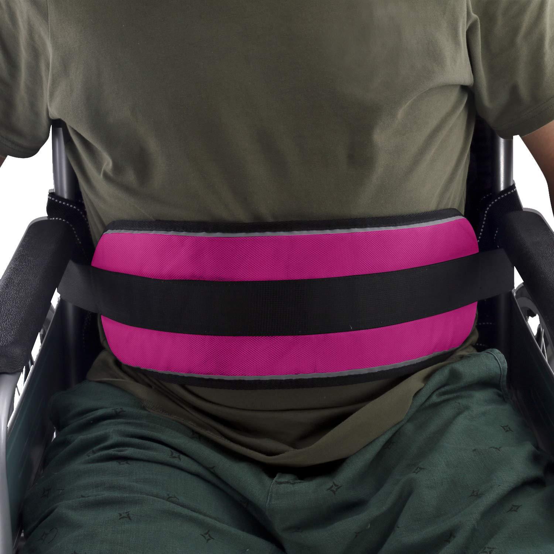 Modudu Wheelchair Seat Safety Belt