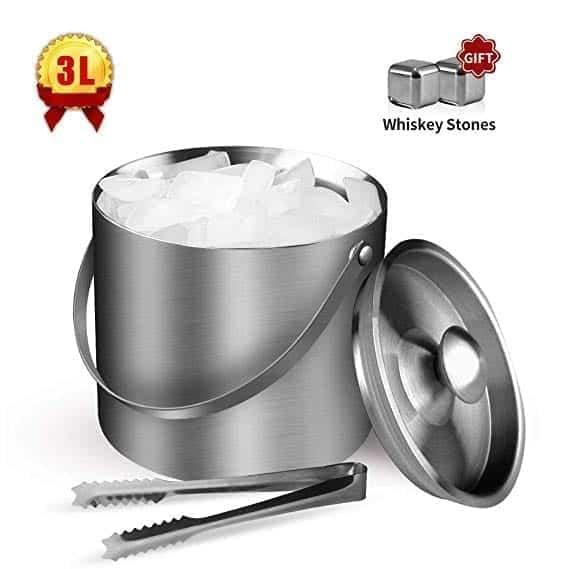 NISONG Ice Bucket