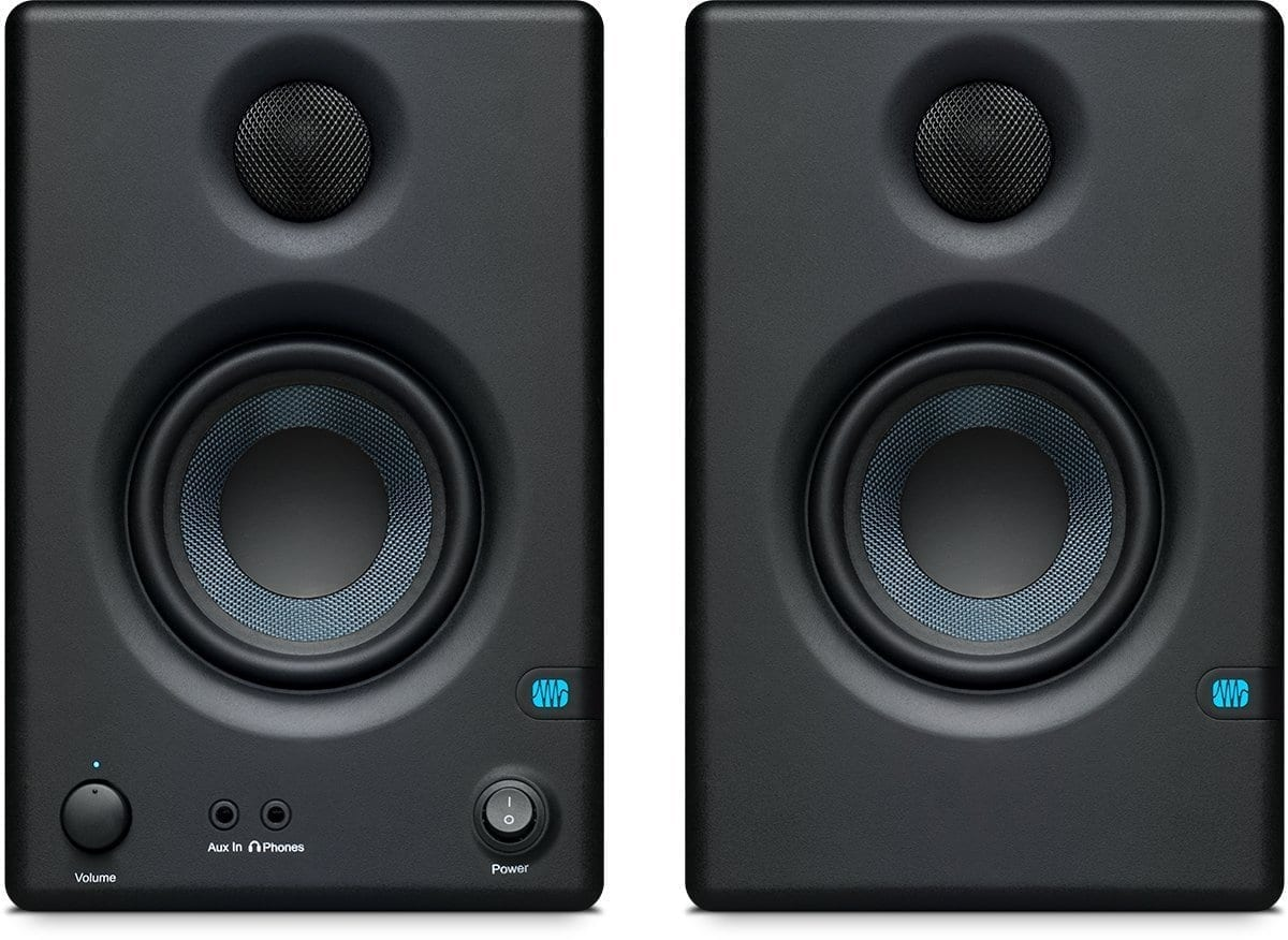 PreSonus Eris E3.5 Speakers