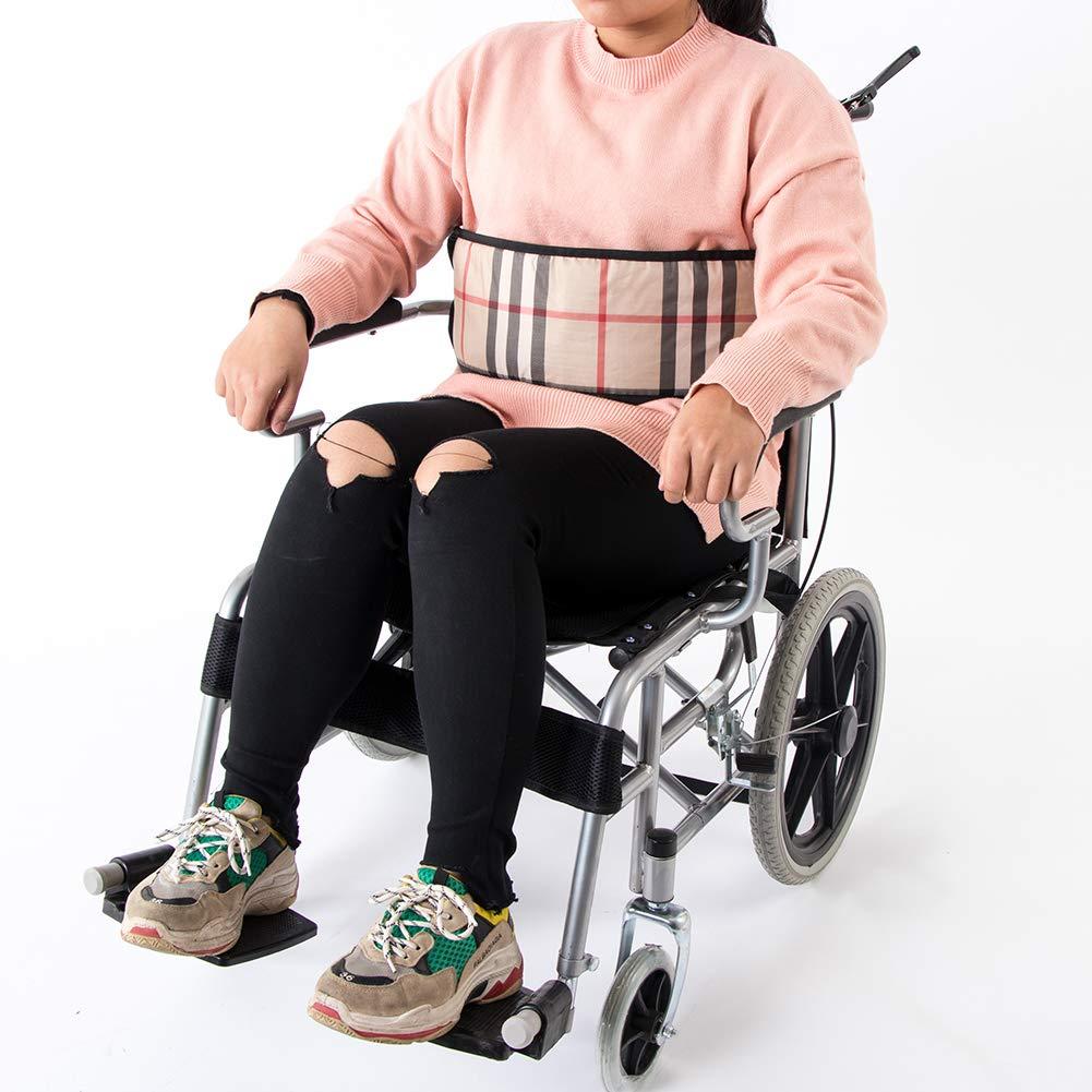 QEES ZYH103 Wheelchair Safety Belt