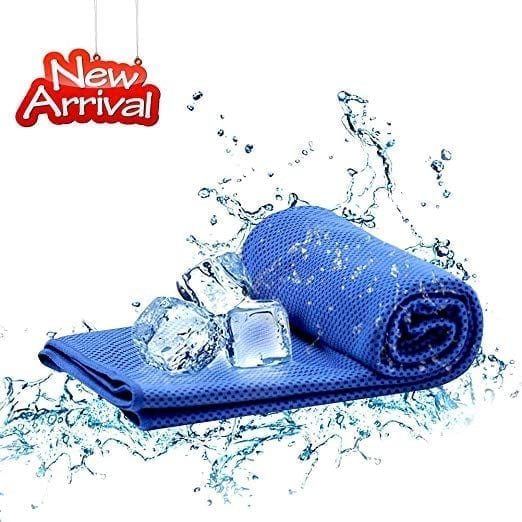 Soulike Summer Cooling Towel
