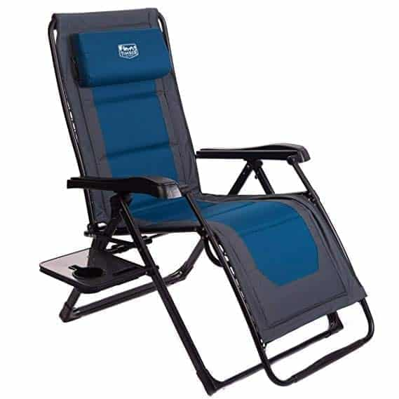 Timber Ridge Oversized XL Lounge Chair