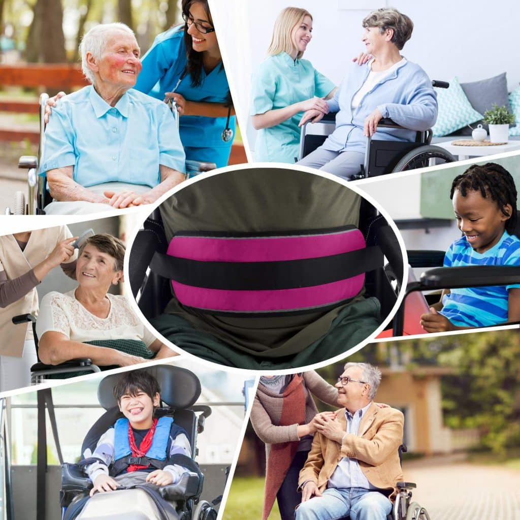 Top 10 Best Wheelchair Seat Belts in 2019 – Read Best Reviews