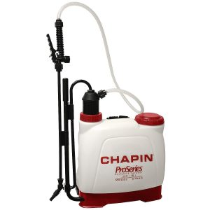 61500 Backpack Sprayer By Chapin International