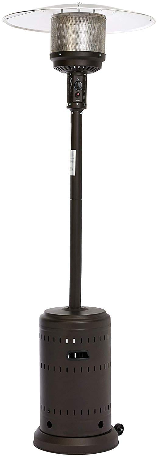 AmazonBasics Commercial Outdoor Patio Heater