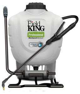 B.Smith Field King 190328 Backpack Sprayer