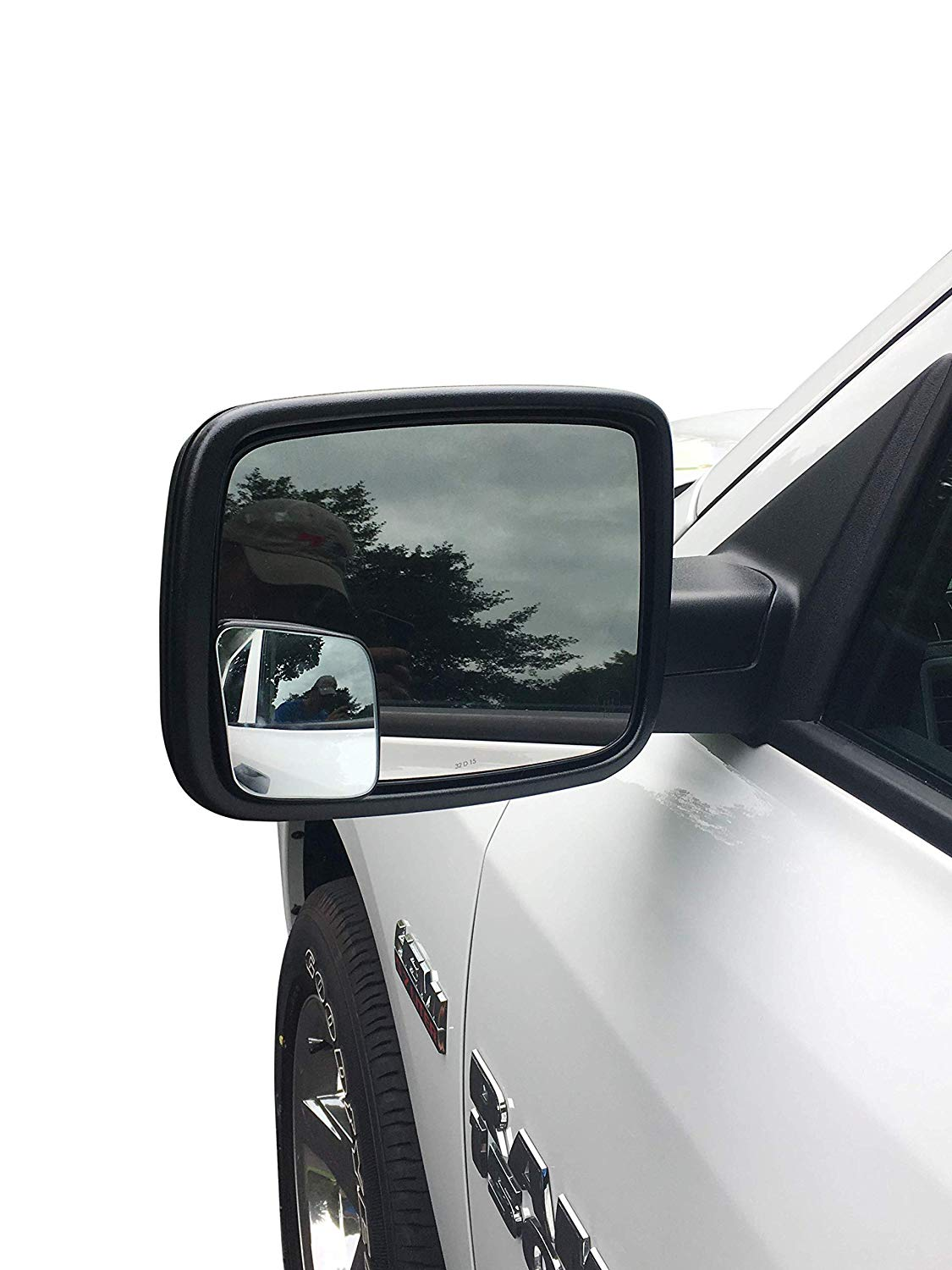 Beech Lane Blind spot Mirror