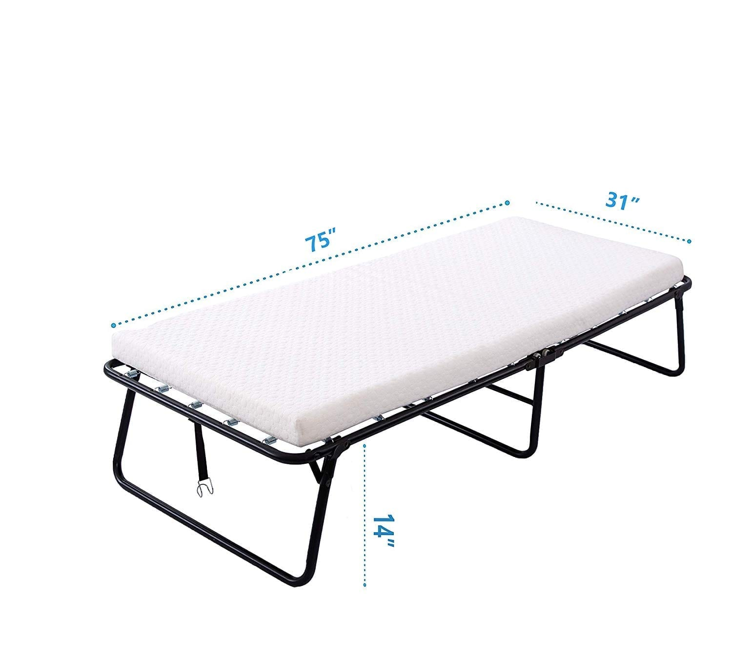 Comsuit Folding Guest Bed