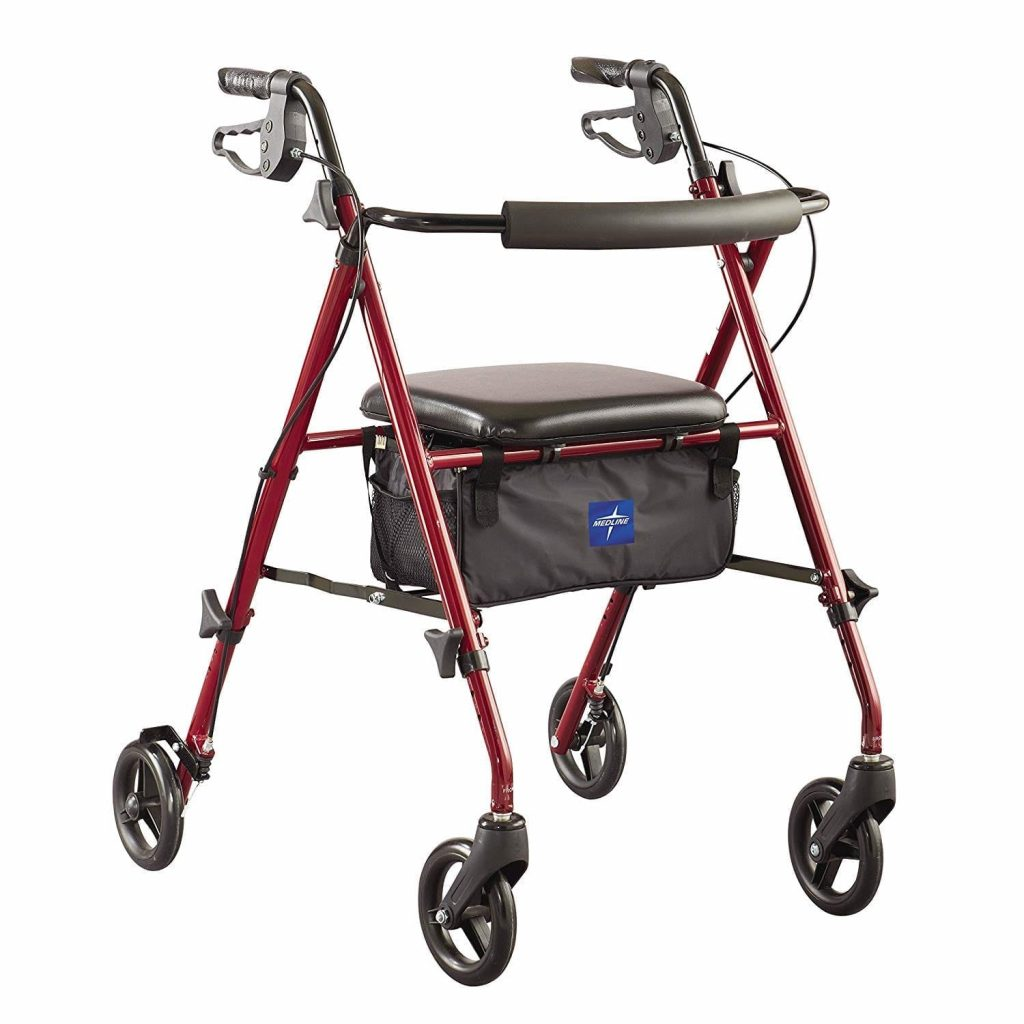 Medline Freedom Mobility Walker