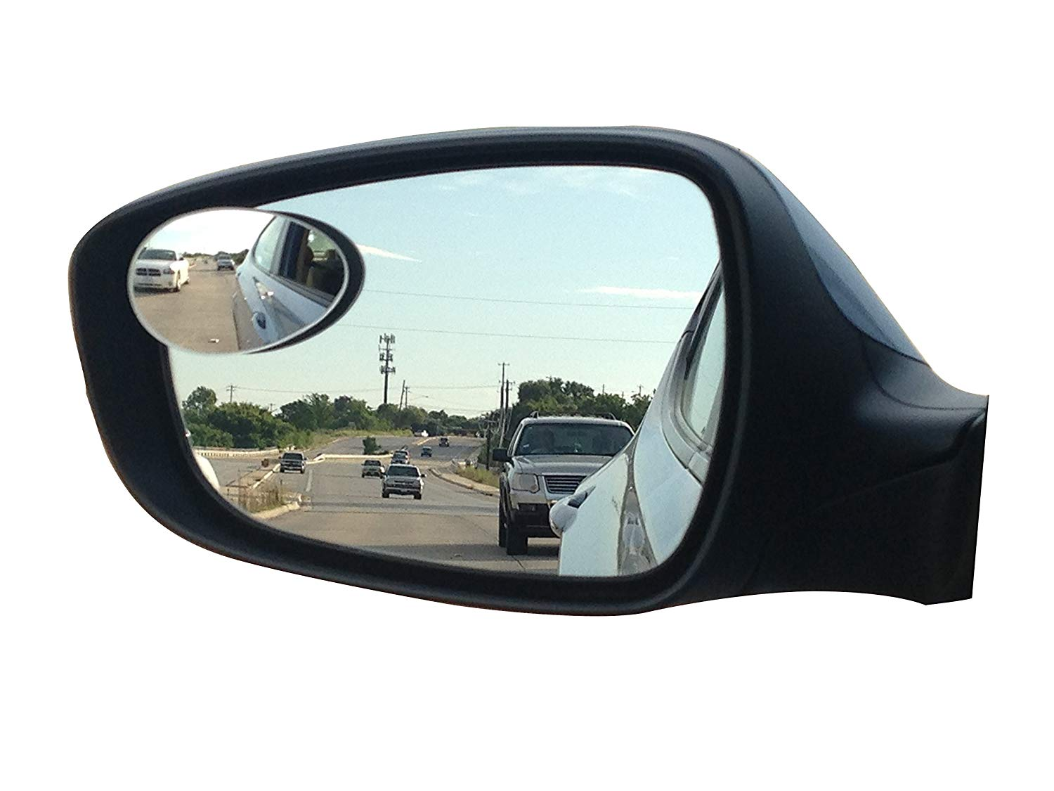 New Blind Spot Mirrors