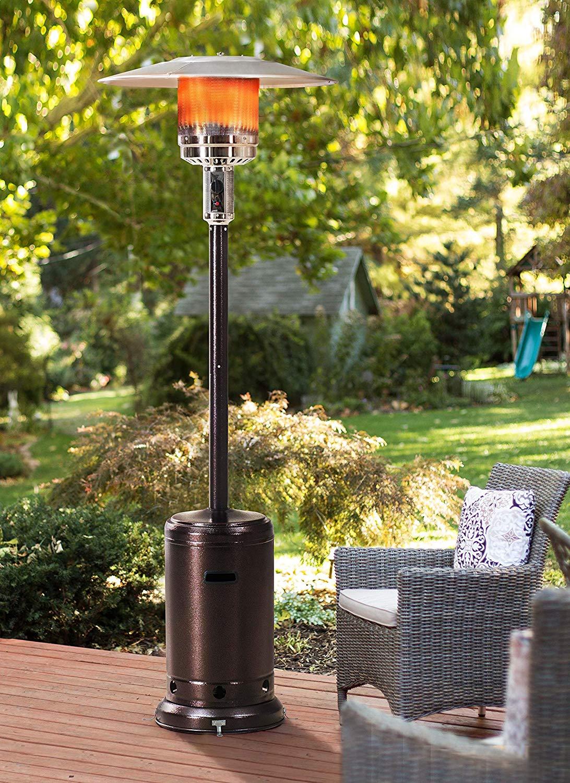 Top 10 Best Outdoor Patio Heaters in 2020 - Reviews ...