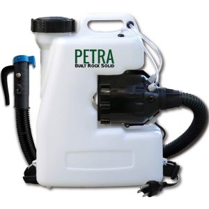 Petra Mist Blower and Atomizer Backpack Sprayer