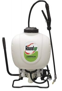 Roundup Commercial 190426 Backpack Sprayer
