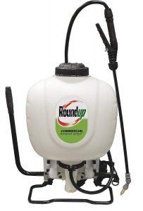 Roundup Commercial 190426 Backpack Sprayer