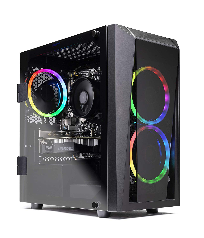 SkyTech Blaze II Gaming Computer