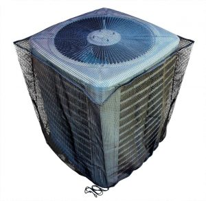 Sturdy covers AC defender- Full mesh air conditioner cover