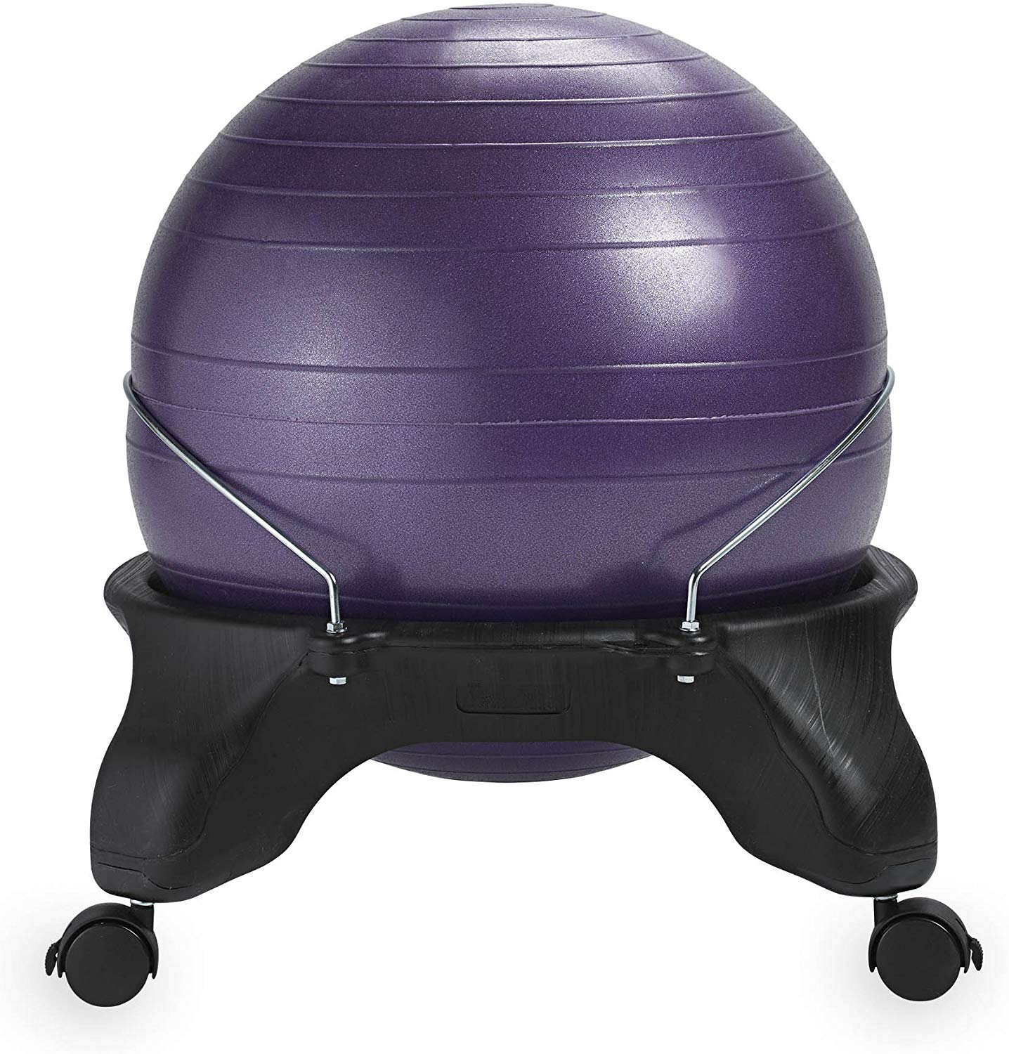 Gaiam Classic Backless Balance Chair