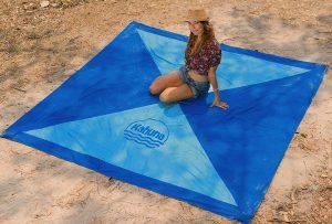 Kahuna Large Beach Blanket