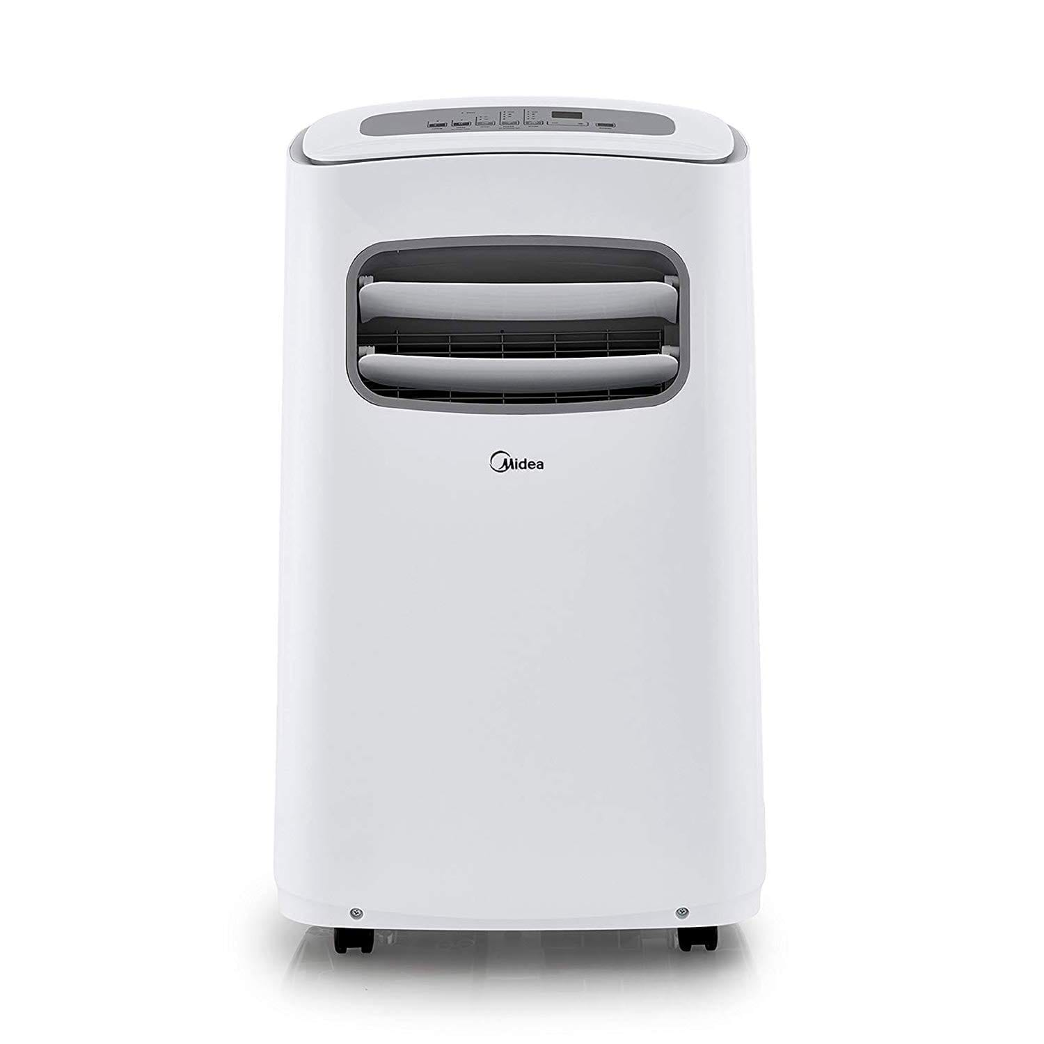 MIDEA MPF08CR81-E Portable Air Conditioner