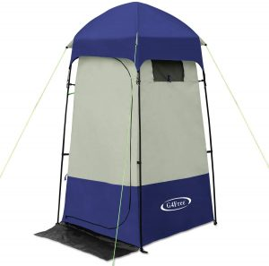 Outdoor Privacy Shelter Tent by G4FREE