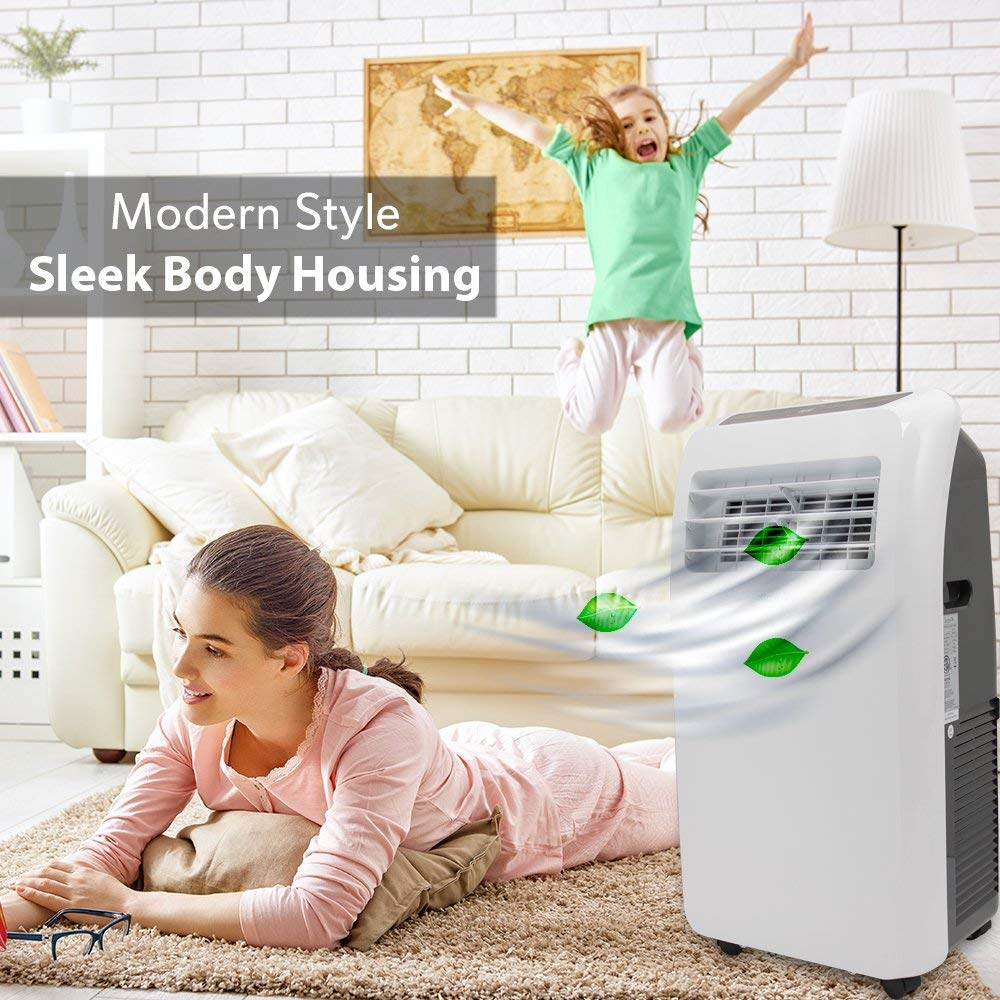 How To Get The Best Portable Air Conditioners in 2019 | Buying Guide