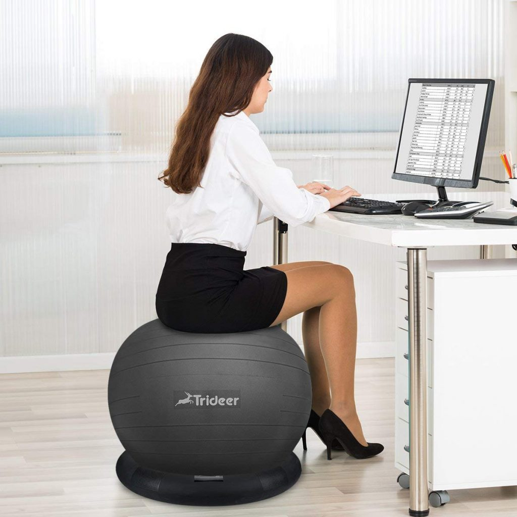 Top 10 Best Ball Chairs in 2019 | The Insightful Tips